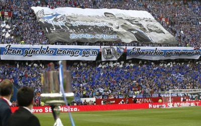 Deportivo Alavés, campeón de Copa 2016-2017 después de que ningún país europeo reconozca la victoria del Barça