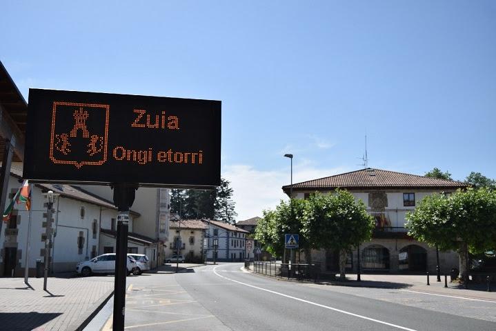 Zuiako Udalak 'Pauldarren' proiektuan bere hitza betetzea eskatu dio Hezkuntza sailari