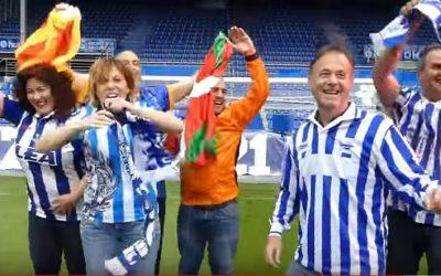 EHBildu amenaza con grabar un Mannequin Challenge en solidaridad con Catalunya