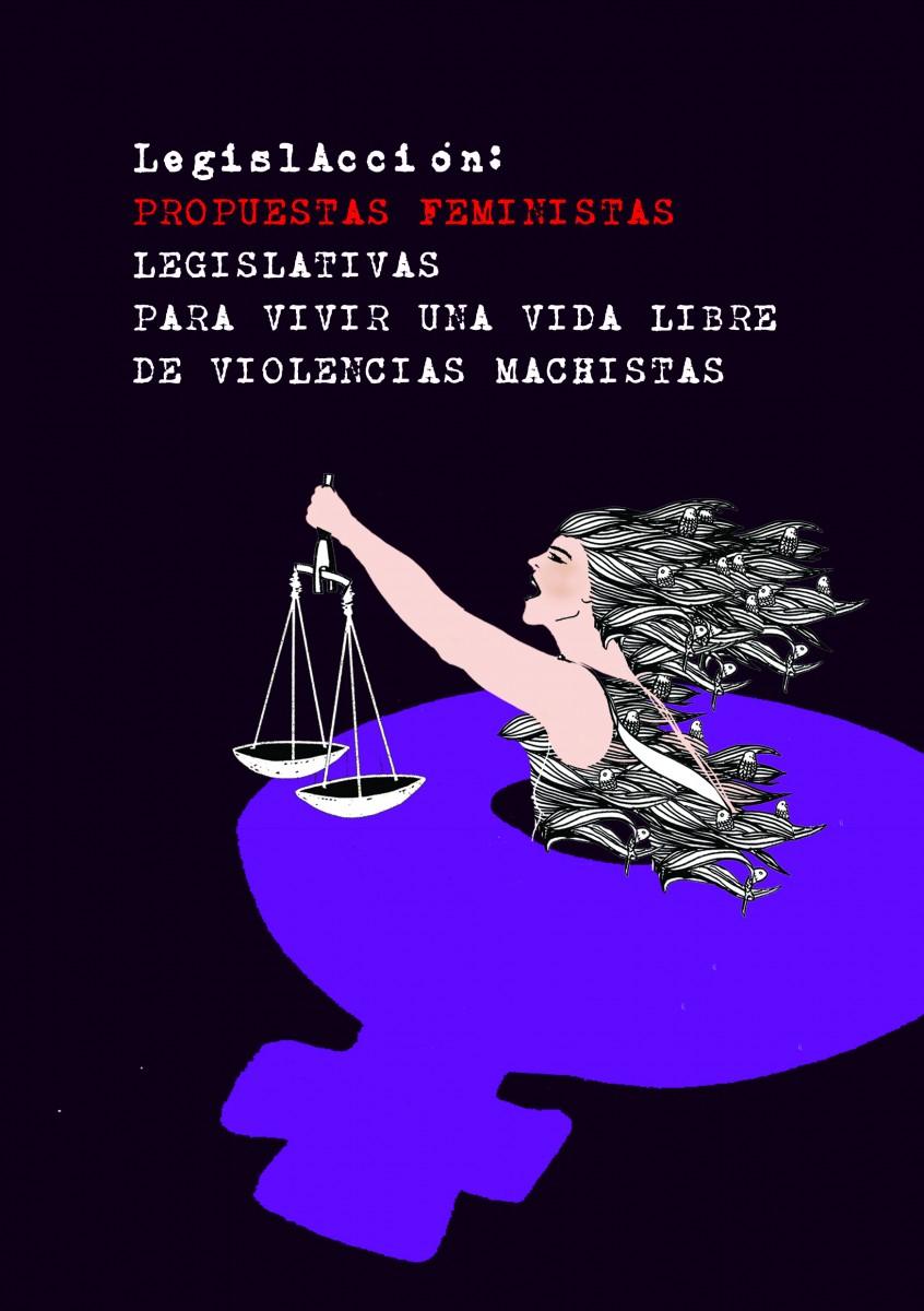 """Joana Etxano (Mugarik Gabe): """"La legislación actual sobre violencias machistas no cubre las necesidades de las mujeres"""""""