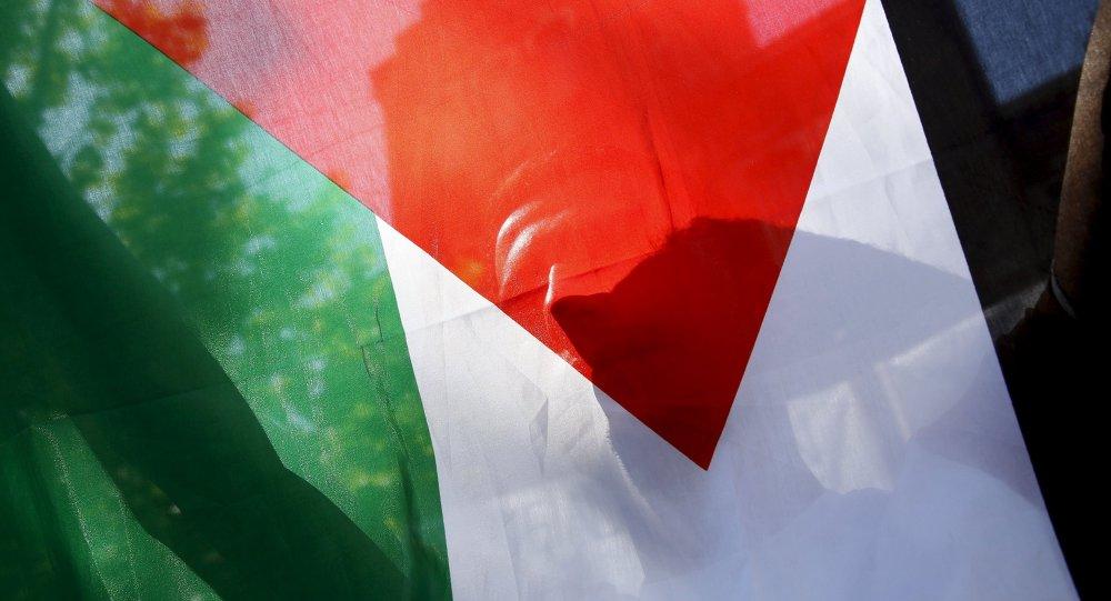 """Juani Rishmawi (Palestina): """"Cada vez más estrangulamiento de las zonas y pueblos árabes, aislamiento y más colonialismo"""""""