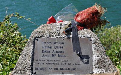 """""""Pasaiako badia"""" dokumentala estreinatuko dute Iruñean, urriaren 24an"""
