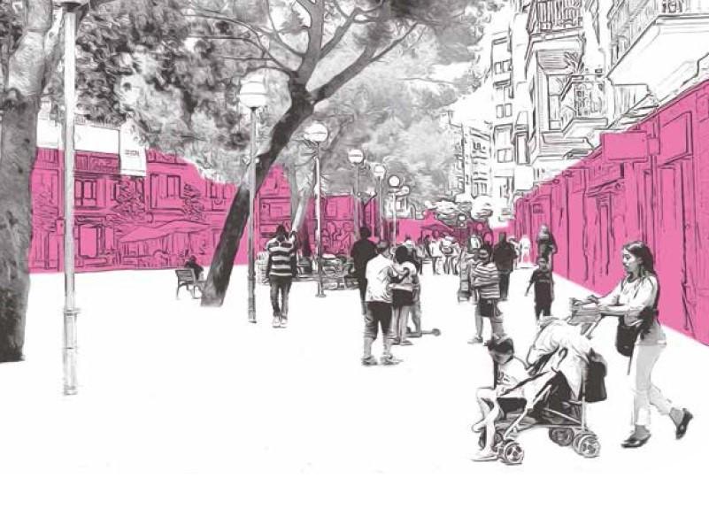 O no será: Urbanismo feminista, ciudades cuidadoras