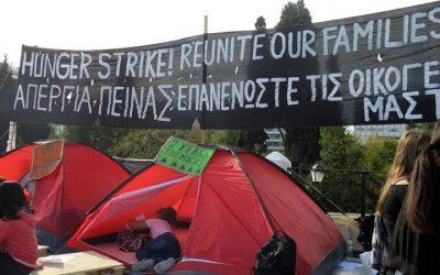 SC Natzab nos acerca a los últimos acontecimientos en Grecia