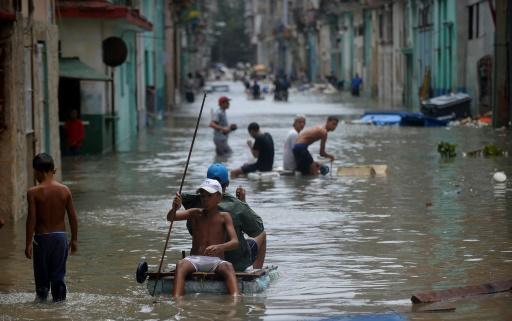 Cuba   Medidas migratorias y retrocesos en las relaciones entre Cuba y  EEUU