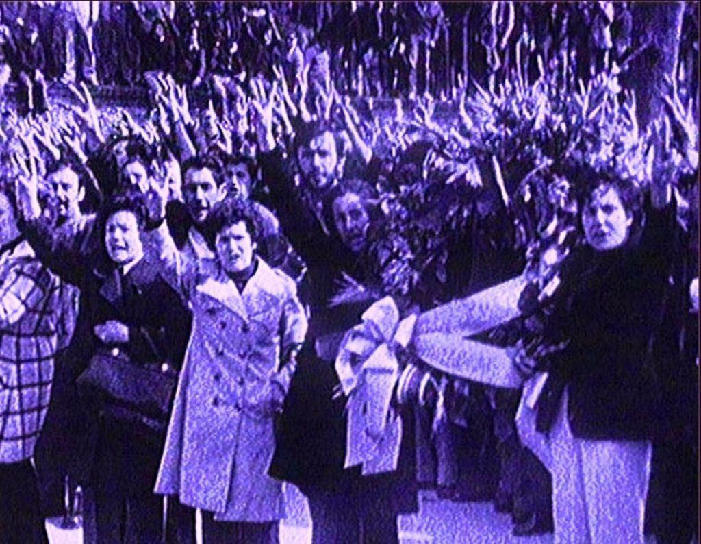 Se buscan testimonios de mujeres para escribir la historia del 3 de marzo desde la memoria histórica feminista