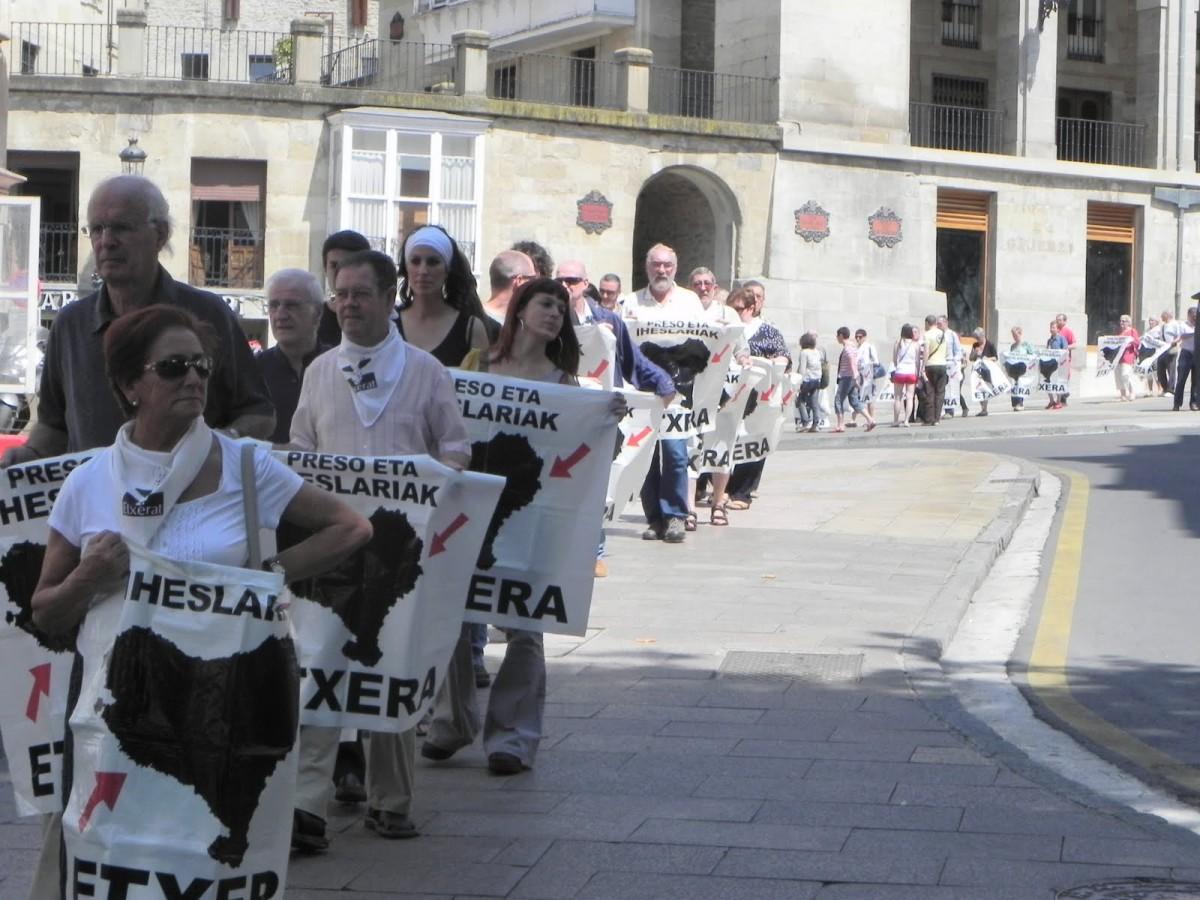 Javier Pérez de Nanclares errefuxiatu politiko gasteiztarra hil da Mexikon
