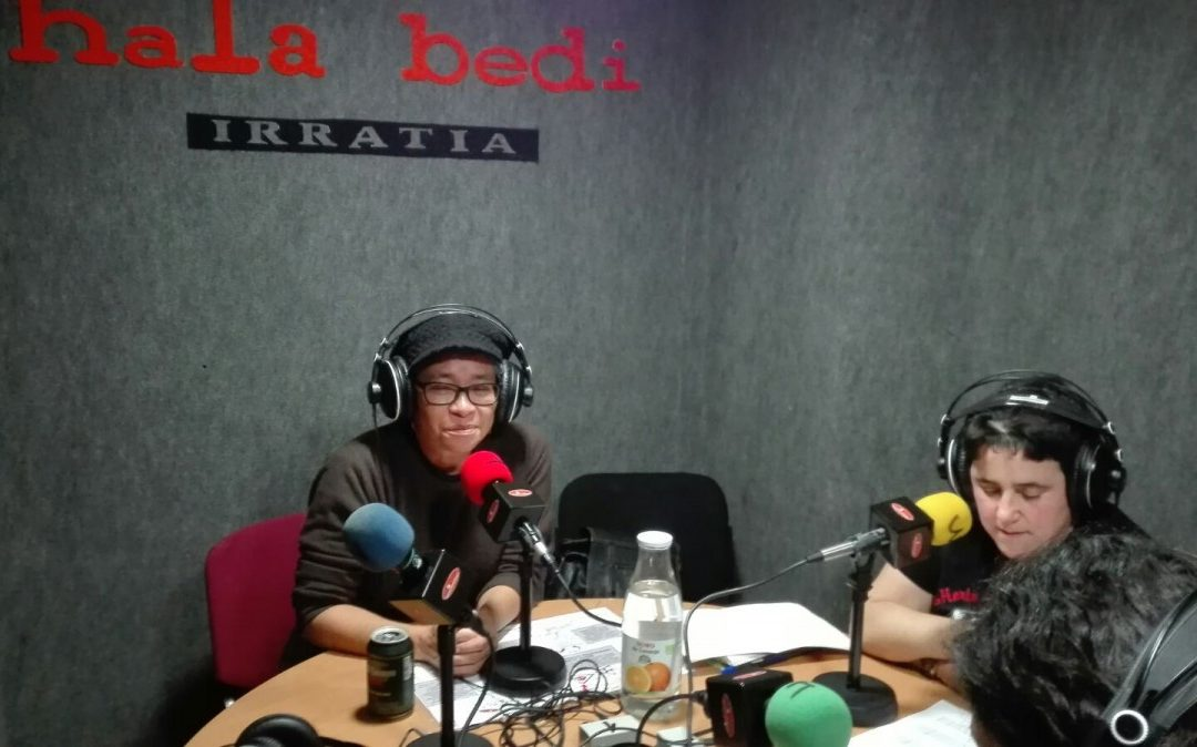 O no será | Chiapas eta Gasteizko memoria lesbofeminista berreskuratzen