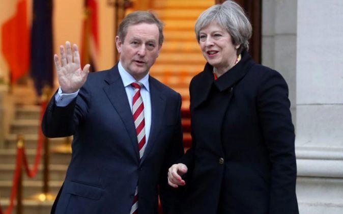 """Soledad Galiana(Irlanda): """"La decisión del Brexit, va a marcar un antes y un después en la política irlandesa"""""""