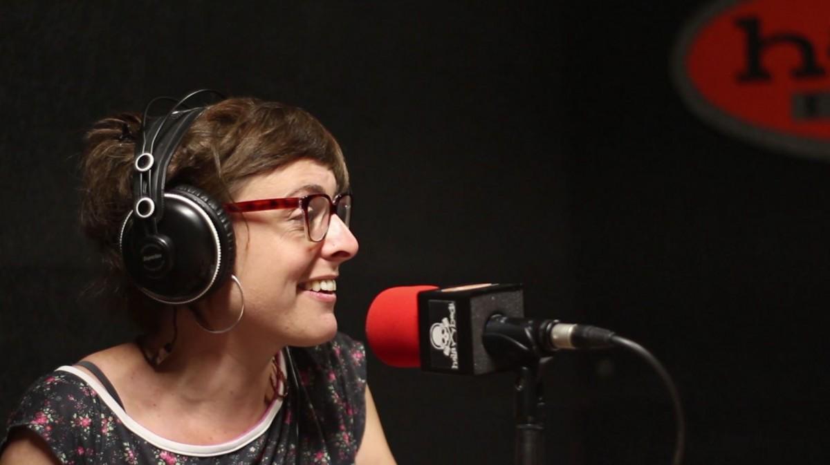 Mireia Vehí (CUP): «El movimiento popular es la clave para materializar la República»