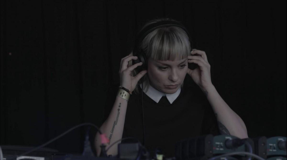 Mugako 2017, mundu mailako musika elektronikoa Gasteizko bihotzean