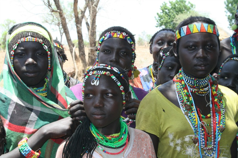 Kasakatxan 3.01: Antropología con visión de género en Etiopía / El GR20 por Córcega