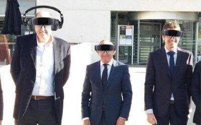 Los estudiantes de EUNEIZ, la nueva universidad de Querejeta, potearán los miércoles en vez de los jueves y lo harán con gafas de realidad aumentada