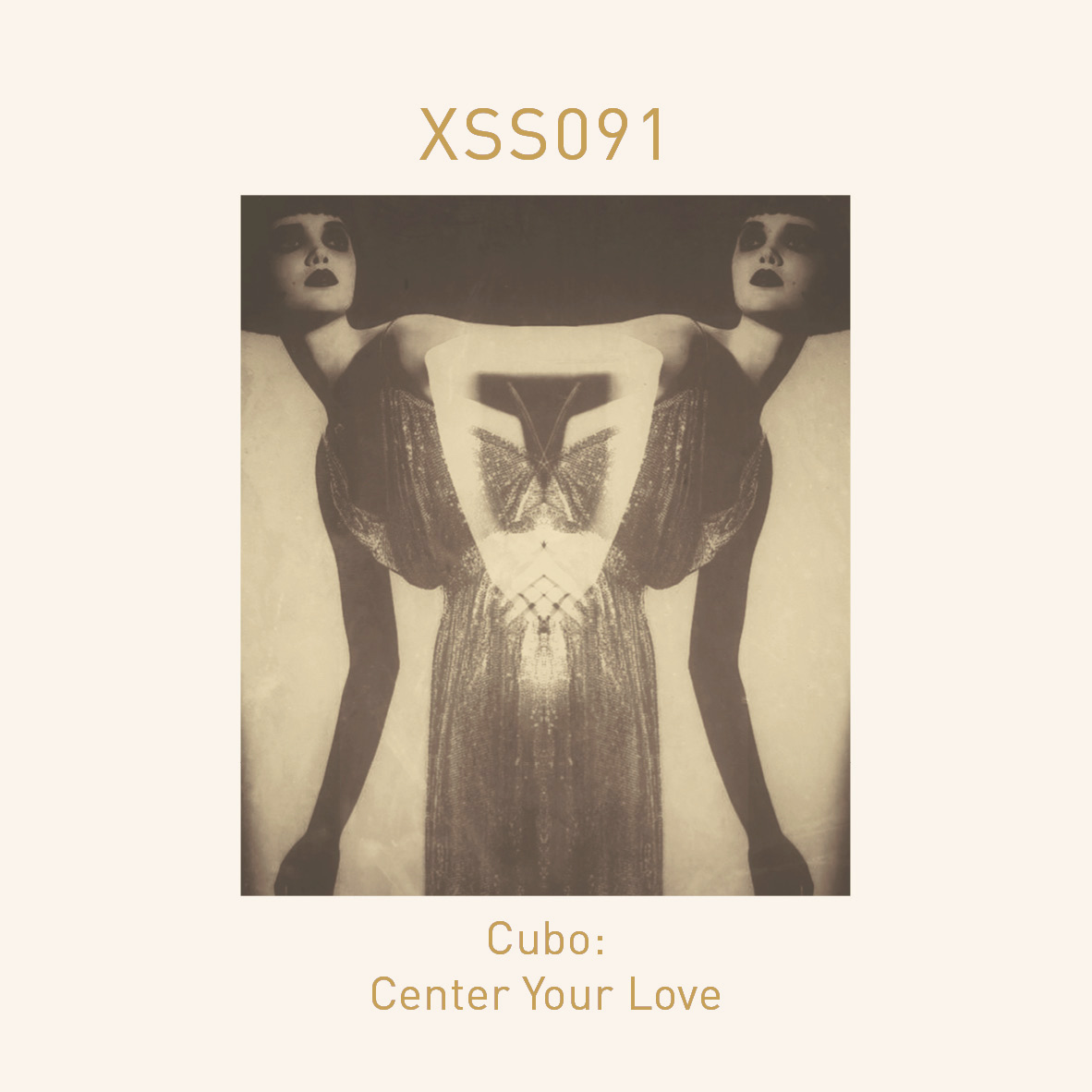 XSS091 | Cubo | Center Your Love