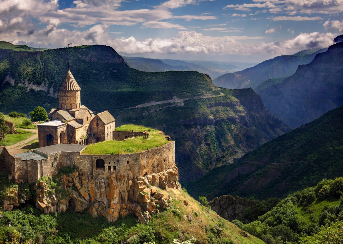 Kasakatxan 3.03: El gran azul a golpe de pulmón / La Armenia de Xabier Moret