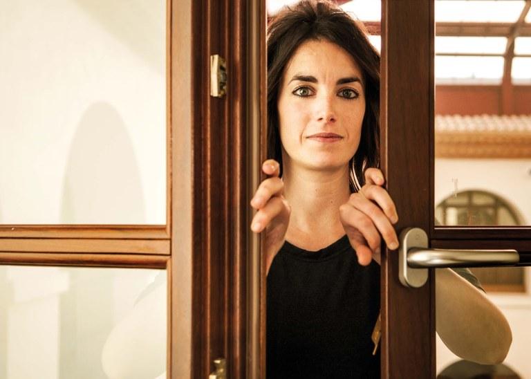 """Ane Irazabal nos presenta """"Ekialde Hurbila. Muinak eta ertzak"""", un intento de luchar contra el olvido"""