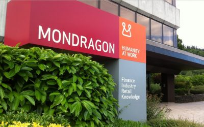 11. WTB: Mondragon Co-operative Group