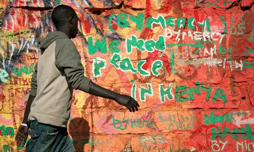 Viajamos al Cuerno de África con el periodista Pablo L. Orosa