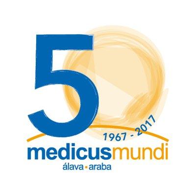 Medicusmundi Araba, ¡50 años transformando el mundo!