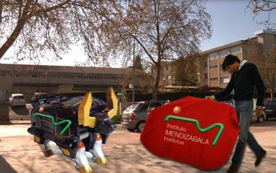 Mendizabala ofertará el nuevo módulo de la familia de tauromaquia el curso 2018-2019