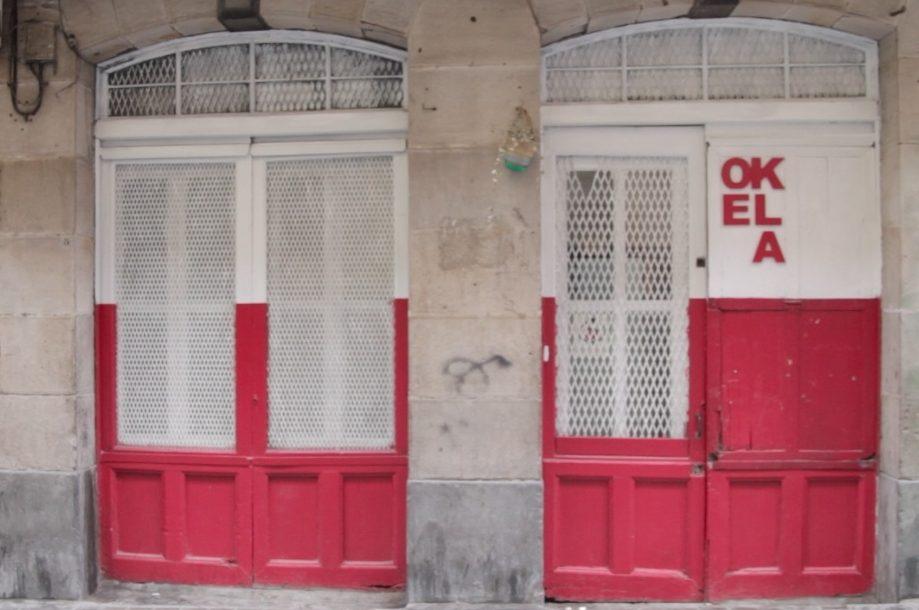 """Izaro Ieregi (Okela): """"El arte contemporáneo está muy apartado de la sociedad"""""""