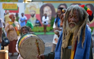 Kasakatxan 3.02: Jamaica a ritmo de reggae / En bicicleta desde Varsovia a Dubrovnik