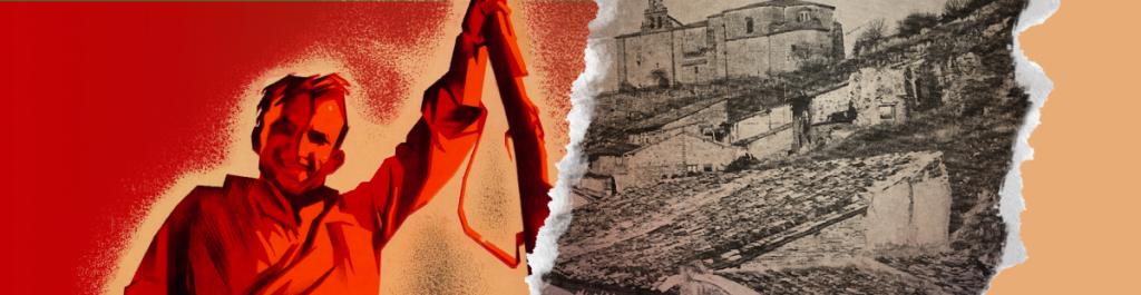 """Labastida 1933, cronología de 24 horas de levantamiento al grito de """"Viva la anarquía"""""""