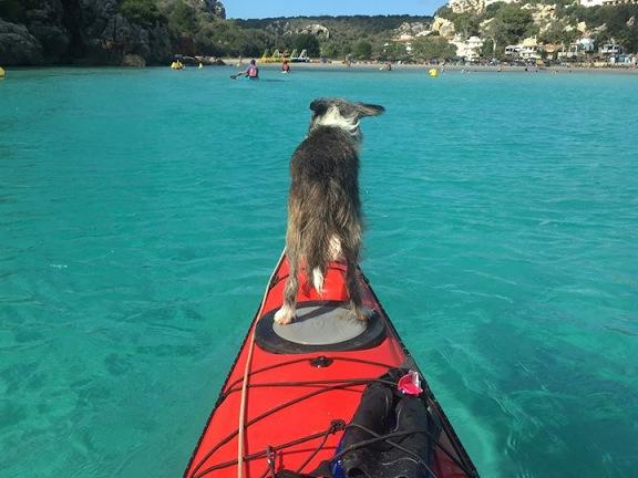 Kasakatxan 3.04: El Mediterráneo en Kayak / Los parques nacionales del oeste de USA