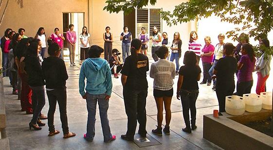 O no será | Escuela para la libertad de las mujeres (Oaxaca)