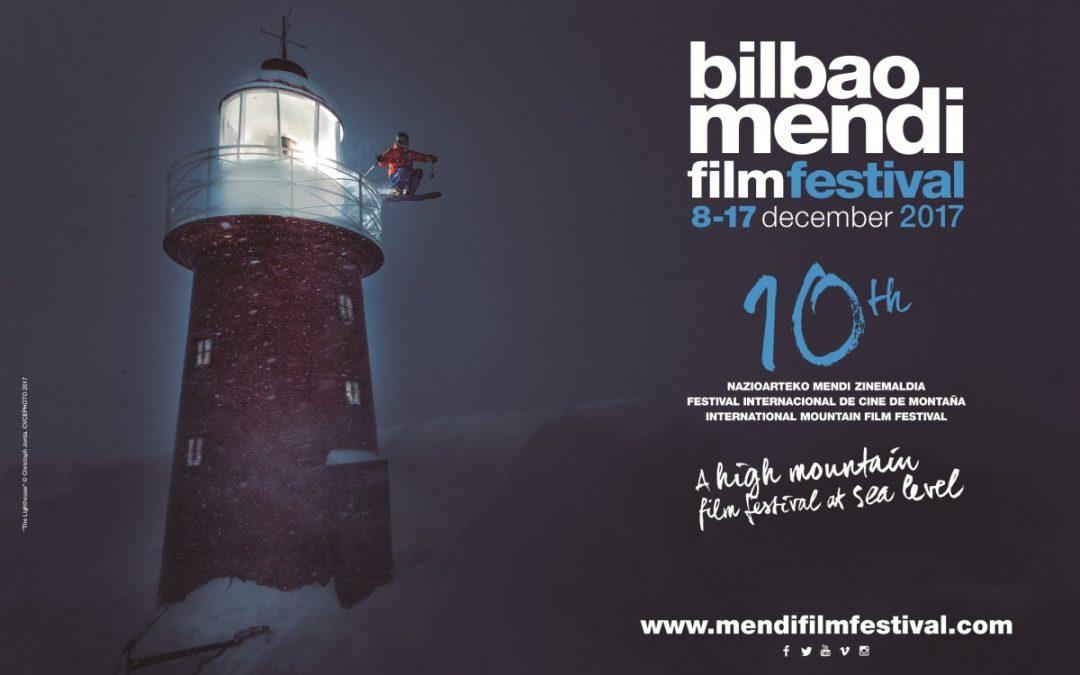 10º Bilbao Mendi Film Festival del 8 al 17 de diciembre