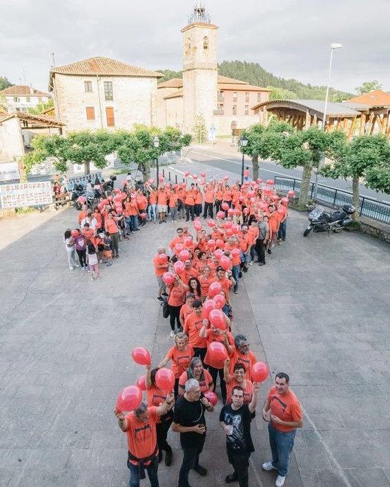 '¿Como zuiano o zuiana deseas formar parte de una Euskal Herria soberana?' El 6 de mayo, Zuia decide sobre el estatus político de Euskal Herria