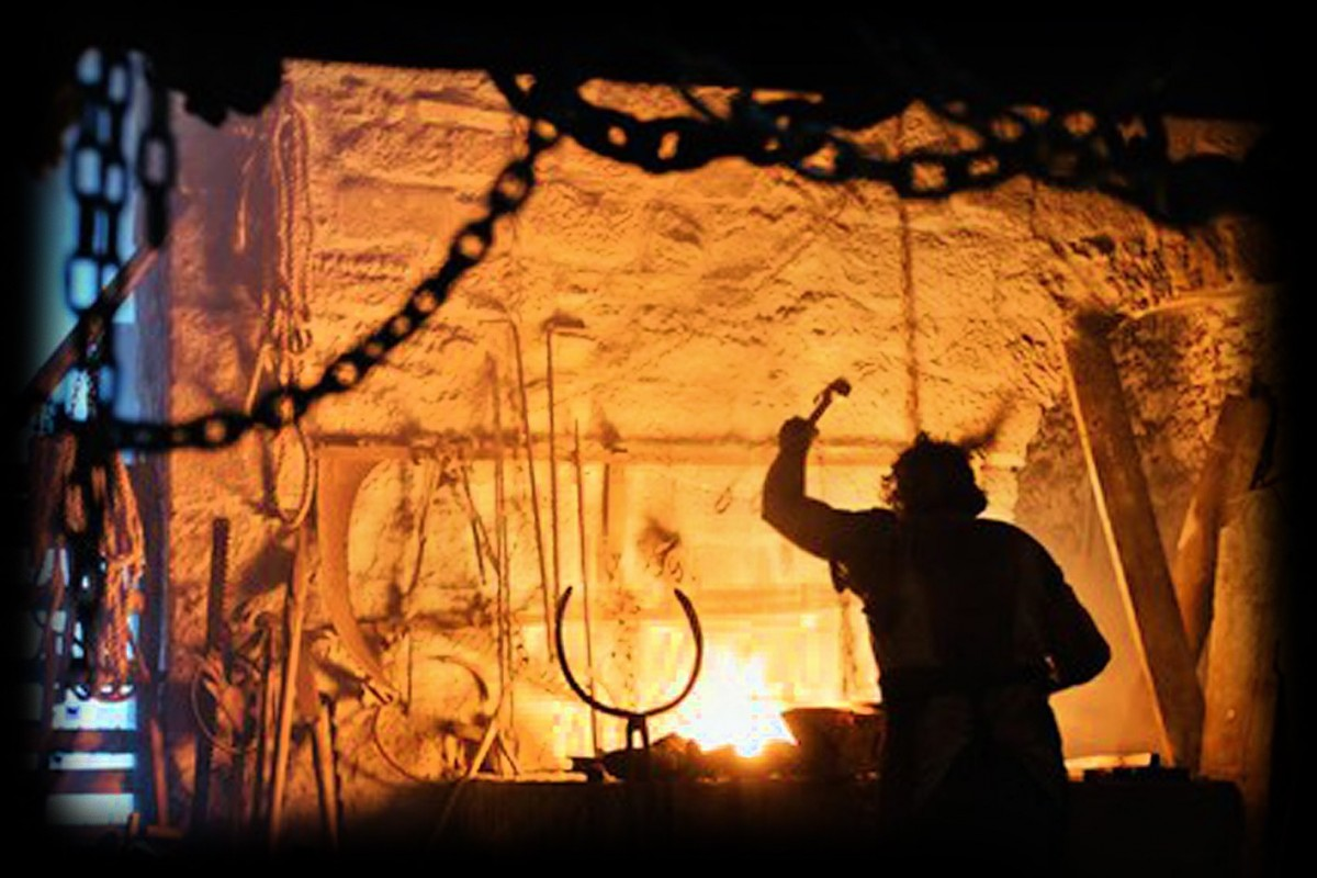 Martxoaren 2an egongo da 'Errementari' filma zinemetan