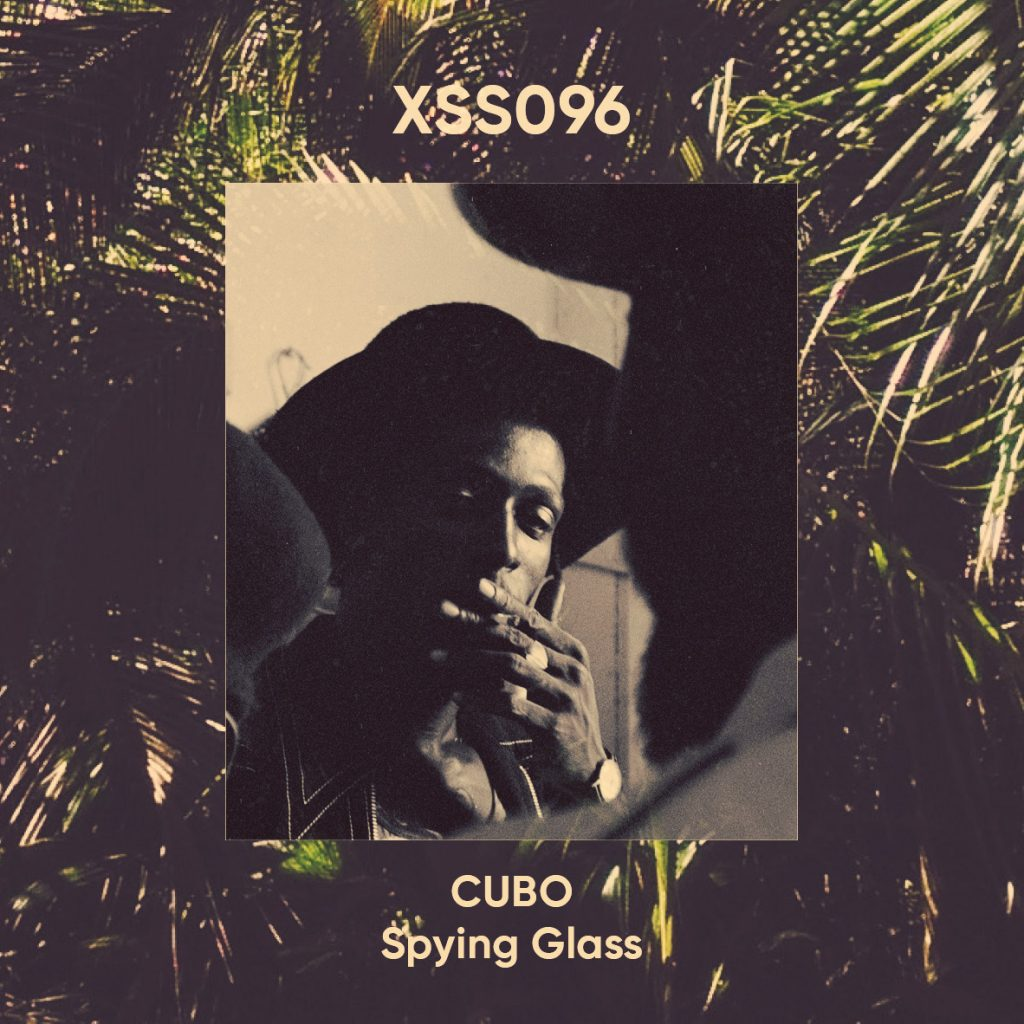 XSS096 | Cubo | Spying Glass