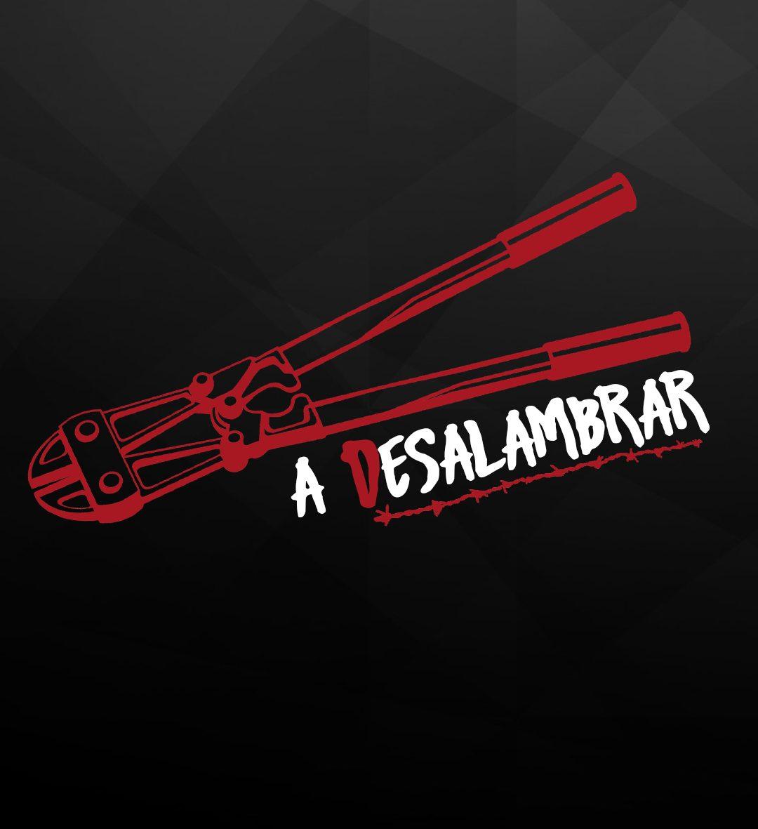 A DESALAMBRAR | Aktualitatea, Siria eta Nakba