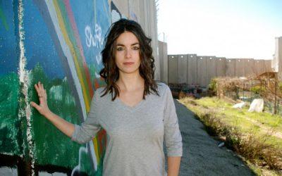 """Ane Irazabal: """"En éstos momentos está paralizado el traspaso de poderes en Gaza"""""""