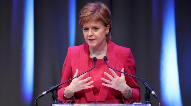 Escocia | Negociaciones en torno al Brexit