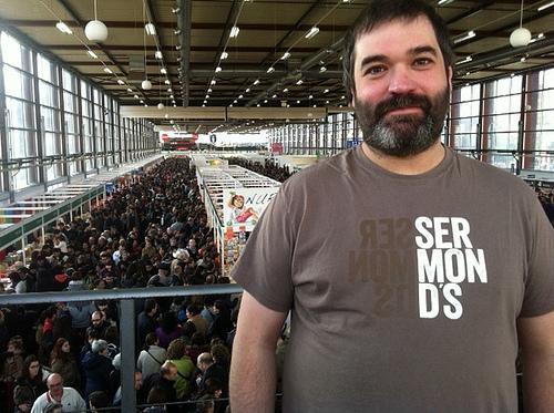 """Koldo Otamendi 'Kojo' : """"Proposamen oso interesgarriak aurkitu daitezke autoekoitzitako disken artean"""""""