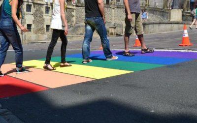 El diagnóstico LGTBI deja en evidencia la lesbofobia, homofobia y transfobia presente en la ciudadanía gasteiztarra