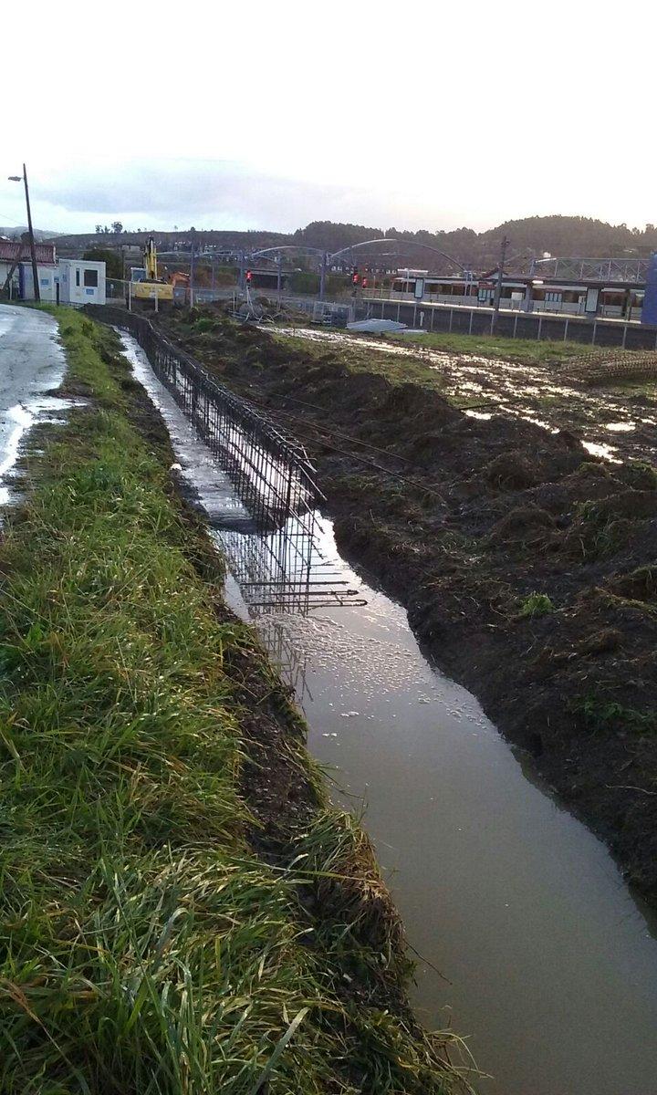 """Iñaki Antigüedad: """"Las inundaciones ocurren con menos lluvia generada que lo que ocurría con las inundaciones el siglo pasado"""""""