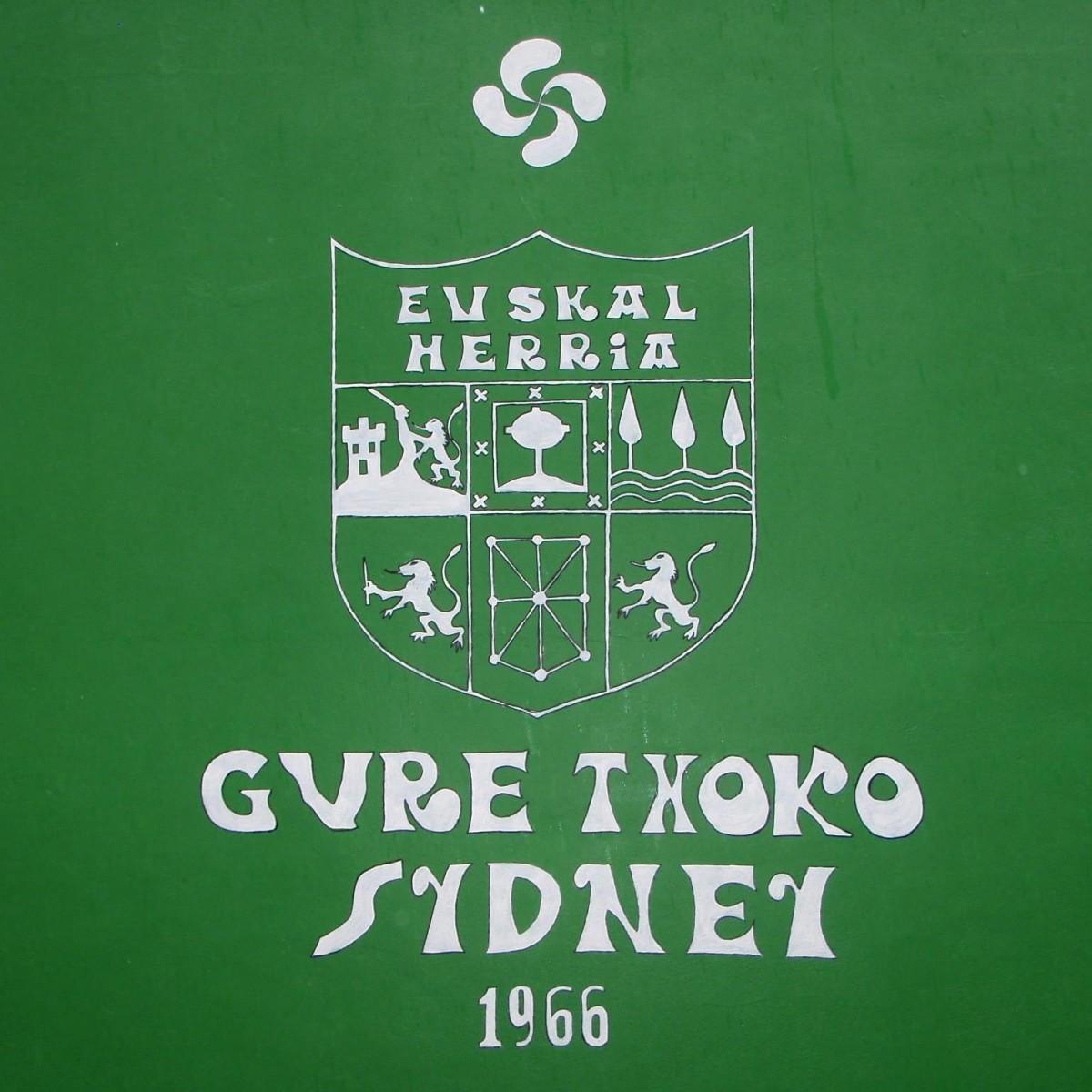 14.  WTB:  Basque  Diaspora