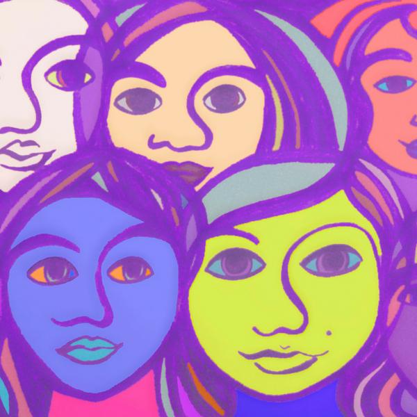 Ante el comité formado sólo por hombres, surge el primer Encuentro de Mujeres sobre Género y Energía