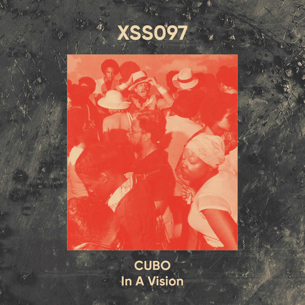 XSS097 | Cubo | In A Vision