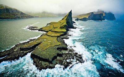 Kasakatxan 3.12: Surf en las islas Feroe / Rafael Herrero, un viaje al planeta azul