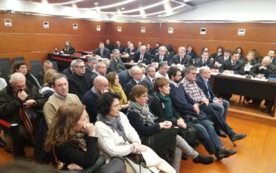 """""""PNV, el pegamento que todo lo une"""" – ADI elkartea-"""