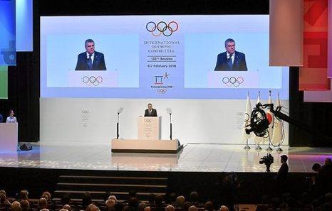 Rusia | Juegos Olímpicos de invierno en Corea del Sur y elecciones a la presidencia