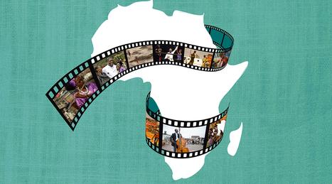 Afrikaldia IV | Asociación Africanista Manuel Iradier acerca el cine africano a Gasteiz