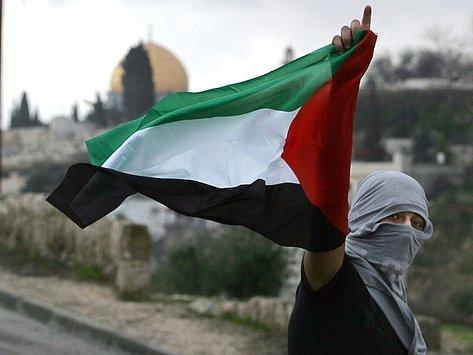 "Juani Rishmawi: ""La sociedad palestina ya no cree ni en la autoridad palestina ni en la comunidad internacional"""