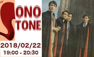 EL SONOTONE – 131 — LOS BRINCOS