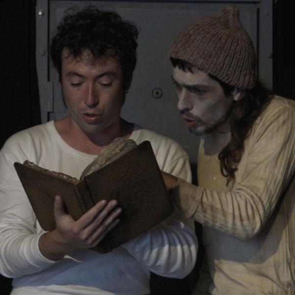 KAKATZARRA 12; Asier Kidam y Bertako Fest