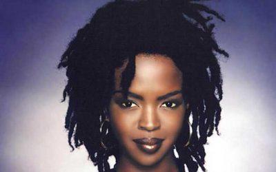 4. Arima Beltza : Lauryn Hill
